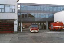 roc brandweer Dordrecht