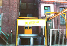 popcentrum Dordrecht